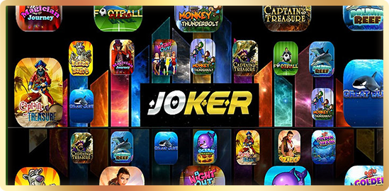 Enjoys Online Casino Wagering Along With the joker 123 Apk Game