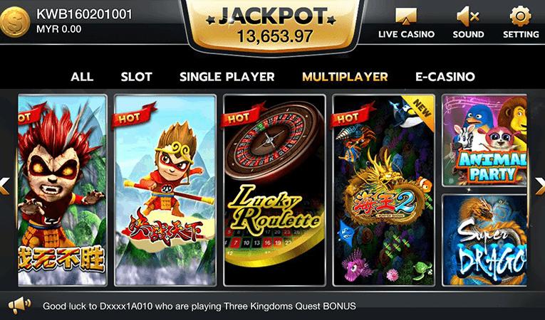 Appreciates Online Casino Gambling Along with the slot joker 123