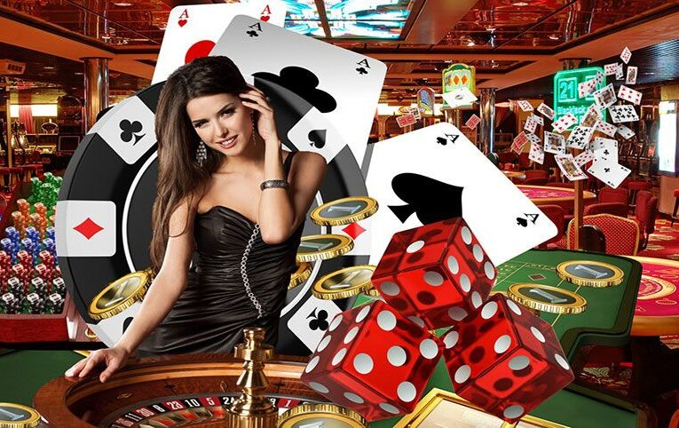 What Is Agen Casino Bonus?