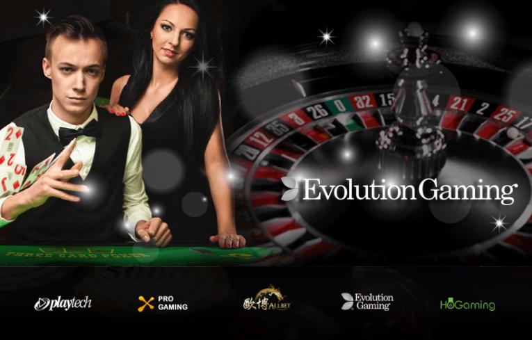 Online Casino Site Video Games – Ideal Casinos