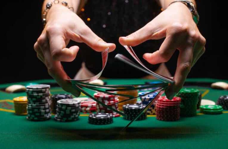 Online Casinos Wiki