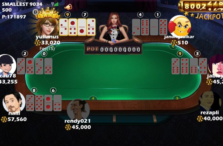 Domino Qiu Qiu Online Casino Promotions