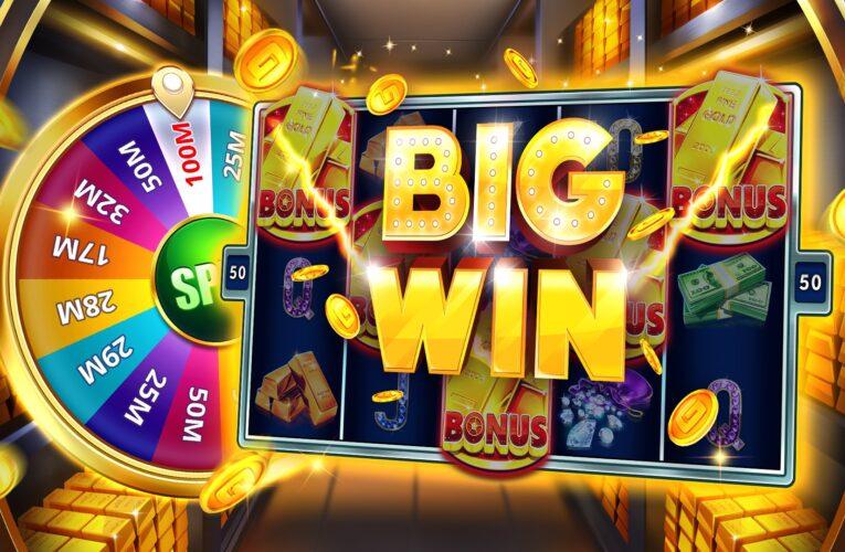 The Mechanics Of Slot Machines